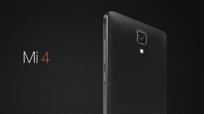 Xiaomi Mi4 final 1