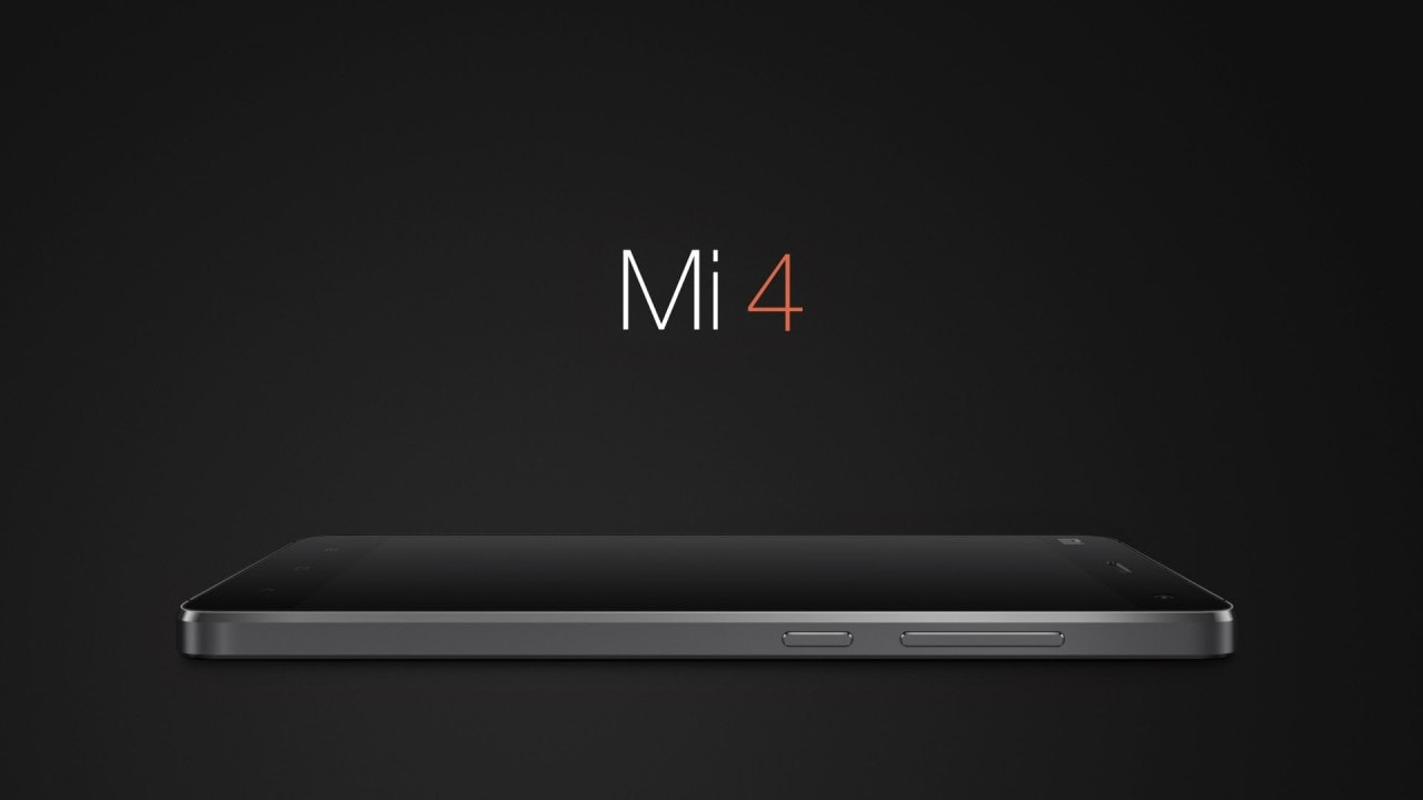 Xiaomi Mi4 final 2