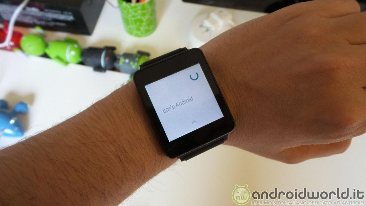 Le novità future di Android Wear: NFC, localizzazione e molto altro