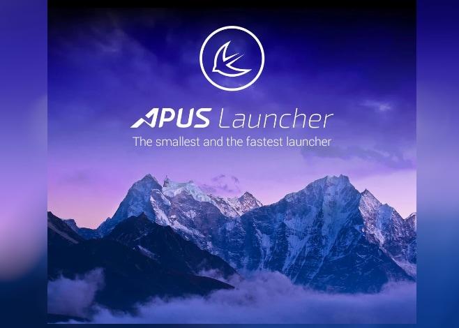 APUS Launcher: una home alternativa, leggera su RAM e memoria interna (foto e video)