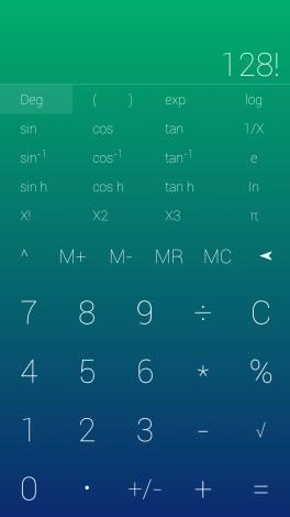 calcoid_applicazione_calcolatrice con stile (3)