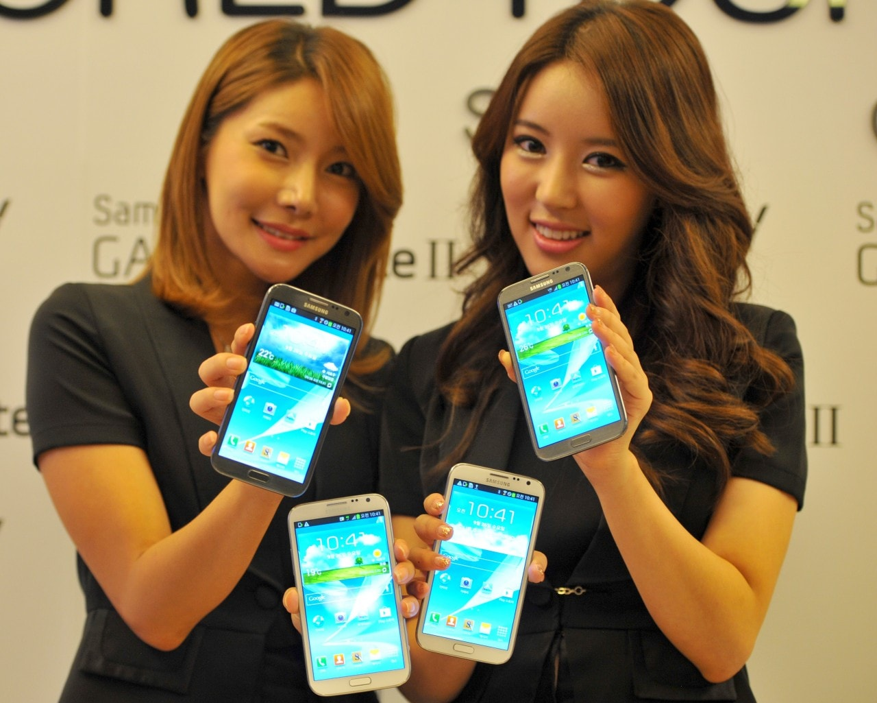 SKOREA-TECHNOLOGY-IT-SMARTPHONE-SAMSUNG
