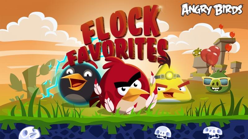 flock favorites