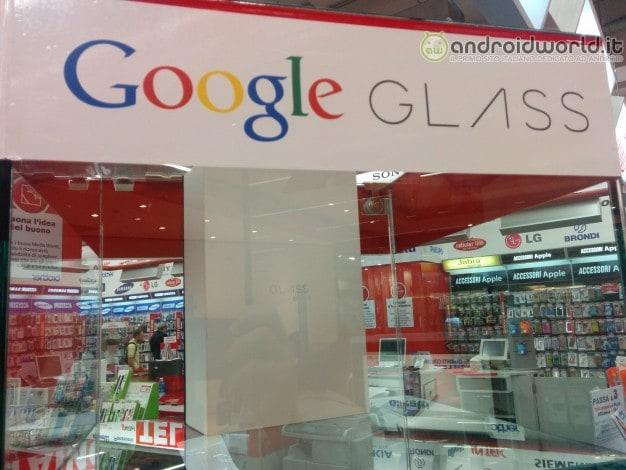 google glass italia roma 2