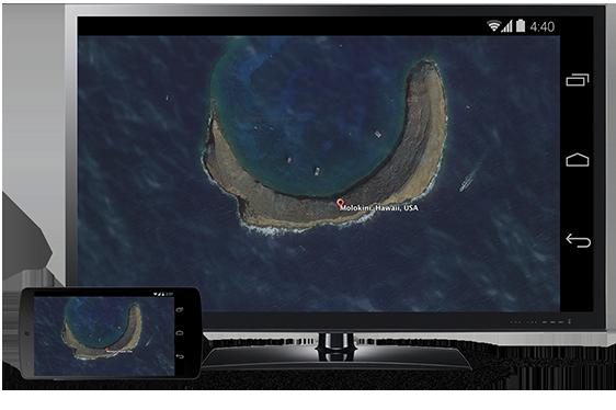 Come abilitare il mirroring con Chromecast su OnePlus One (guida)