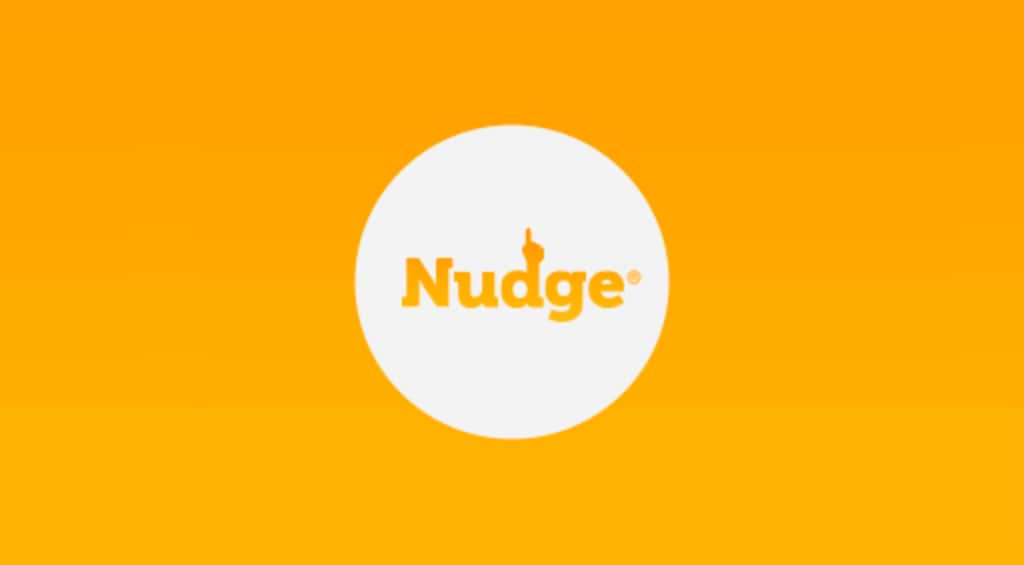 nudge head