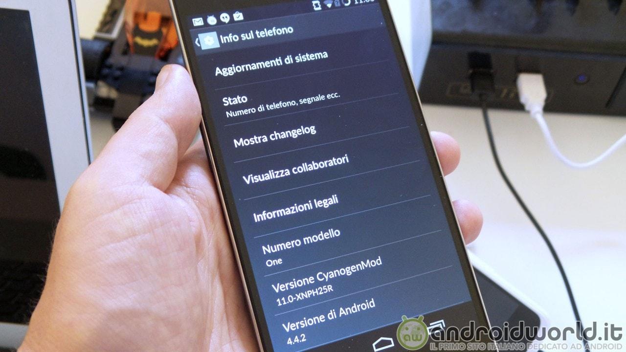 I problemi al touchscreen di OnePlus One sarebbero risolti… o quasi