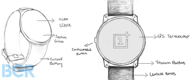 OnePlus OneWatch: nuovo smartwatch o nuovo fake? (foto)