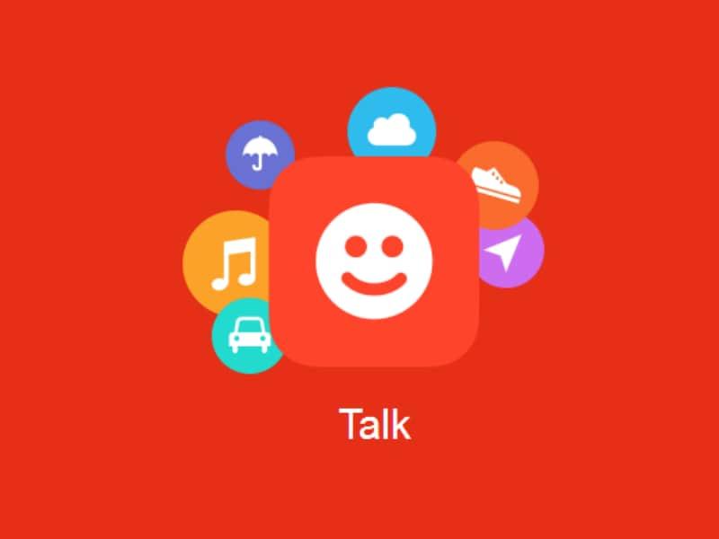 path talk_applicazione_messaggistica di qualità