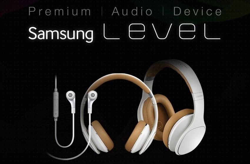 Samsung Level: la nuova serie di cuffie in una lunghissima infografica