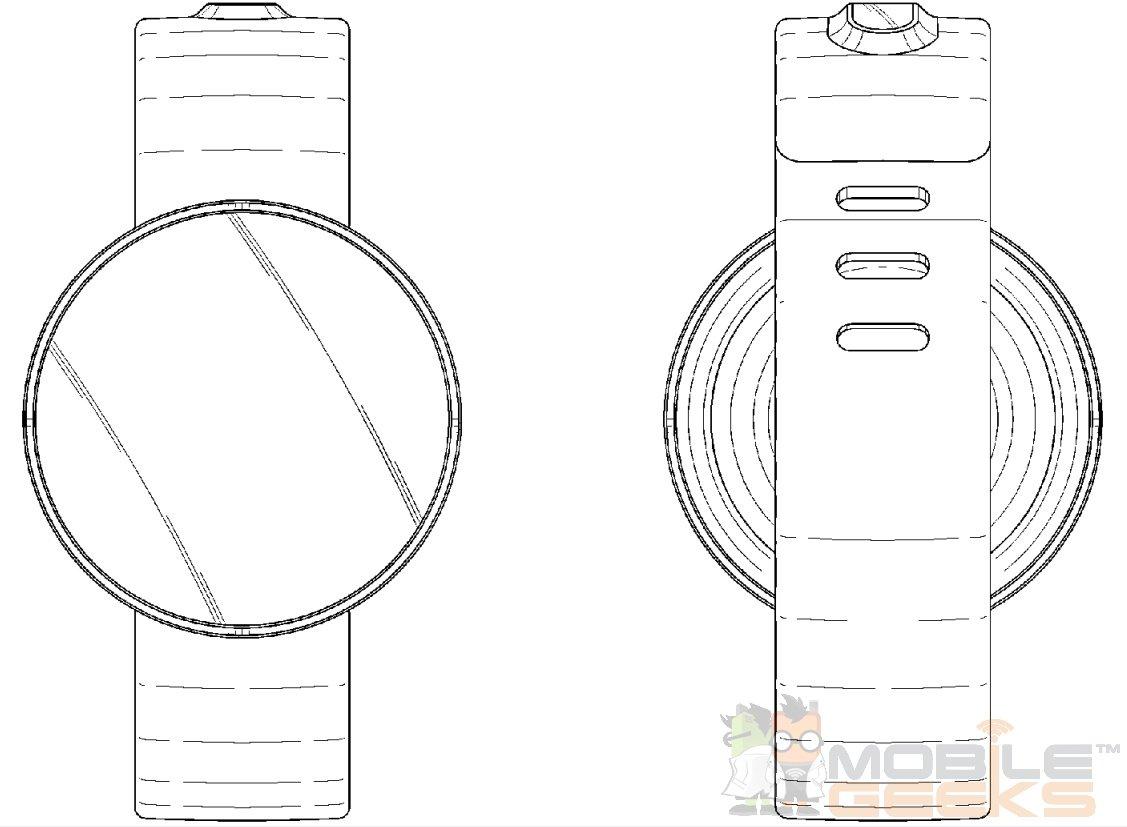 Samsung Gear con SIM card assieme a Galaxy Note 4, ma è in lavorazione anche uno smartwatch circolare