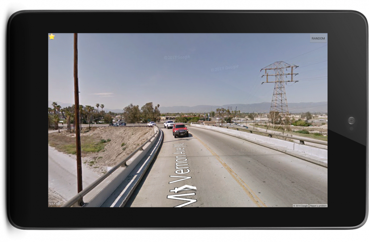 street panorama_applicazione_street view