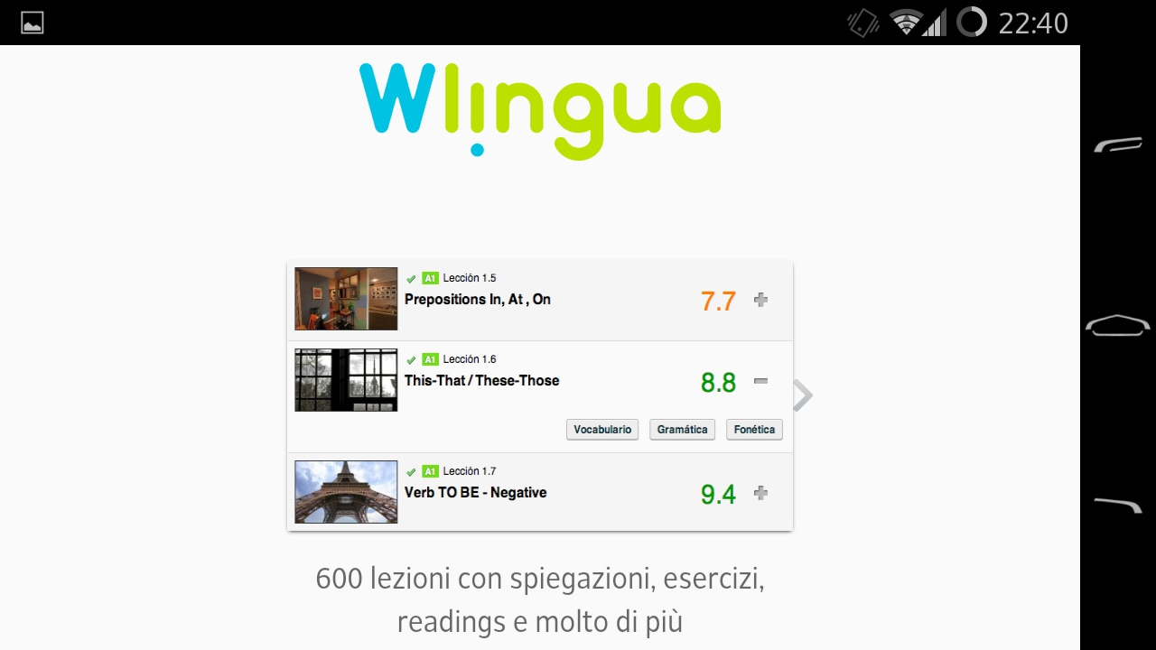 wlingua head
