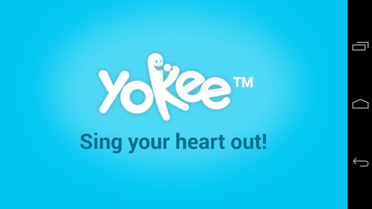 yokee head