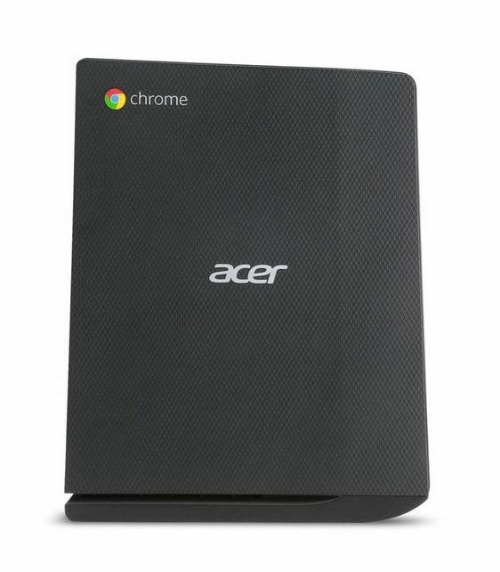 Acer Chromebox CXI: un computer a 180 dollari (foto)