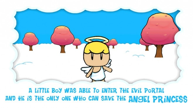 Angel-In-Danger-Android-Game-1