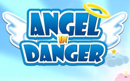 Angel in Danger mini