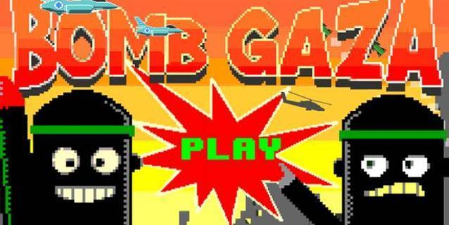 Google rimuove un gioco sul conflitto israelo-palestinese: Bomb Gaza