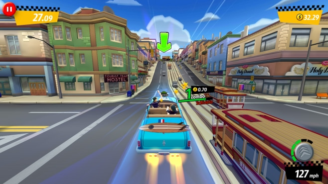 Crazy Taxi City Rush (4)