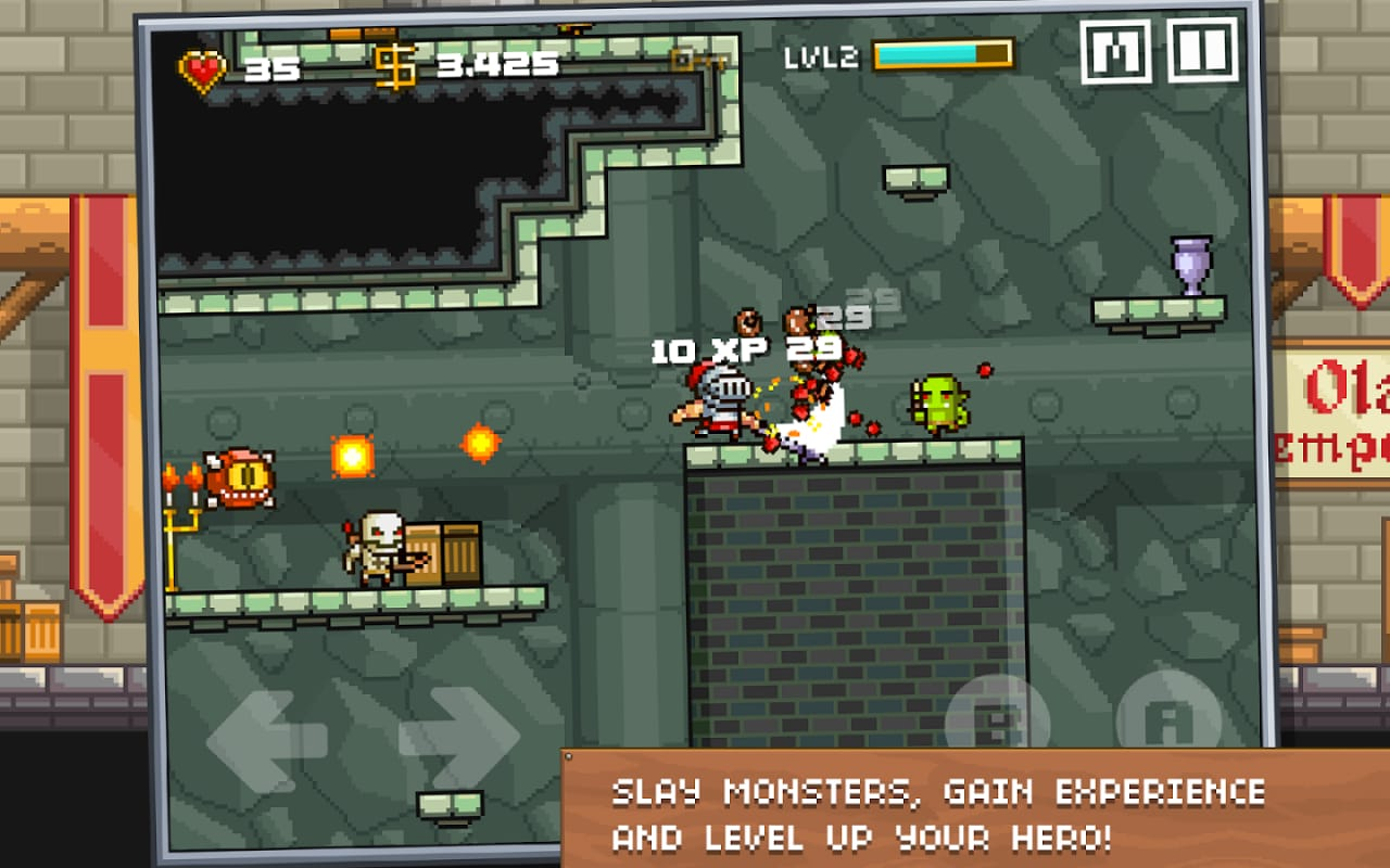 Devious Dungeon Android (2)