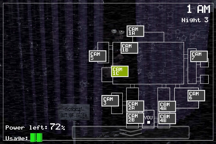 Five Nights at Freddy's (5)