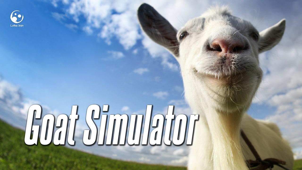 Goat Simulator, la recensione del simulatore di capra di Coffee Stain Studios