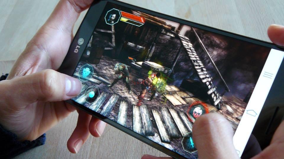 Godfire: Rise of Prometheus finalmente in arrivo su Android (video)