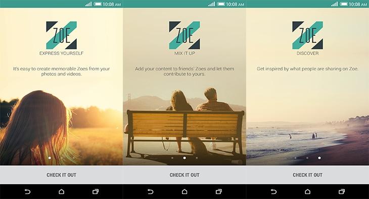 HTC Zoe arriva anche su Android 4.3