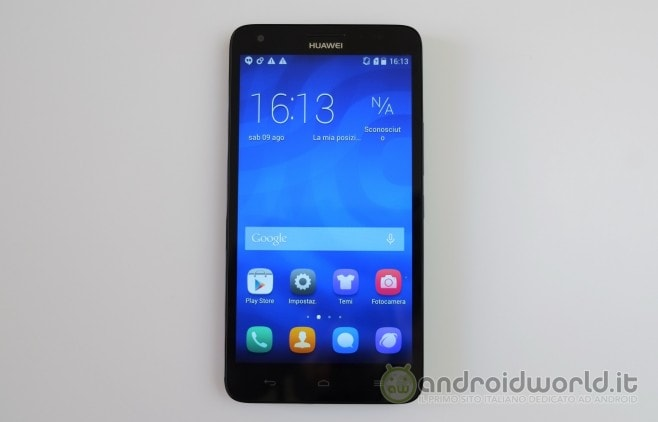 Huawei Ascend G750 1