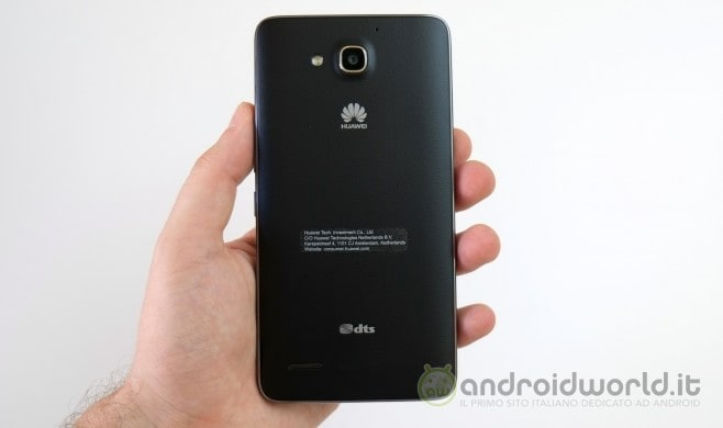 Huawei Ascend G750 7