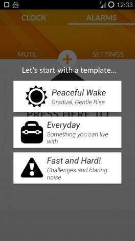 Life Time Alarm Clock (1)