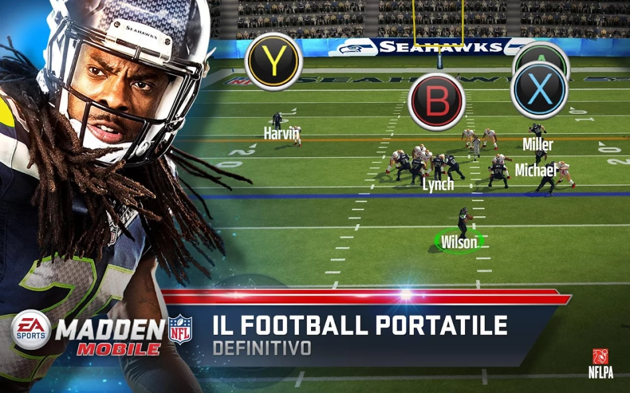 Madden NFL Mobile Android (3)