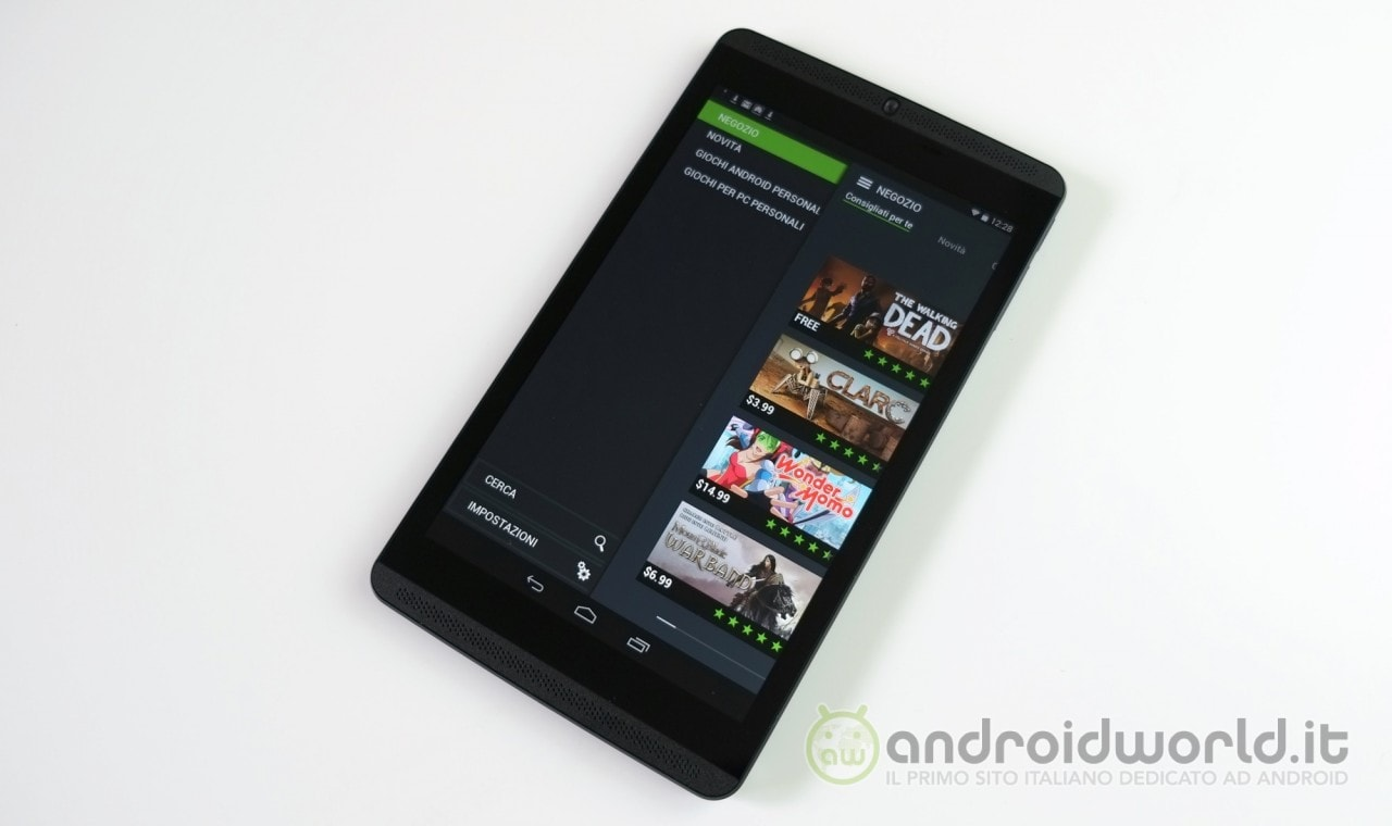 Nvidia Shield Tablet 09