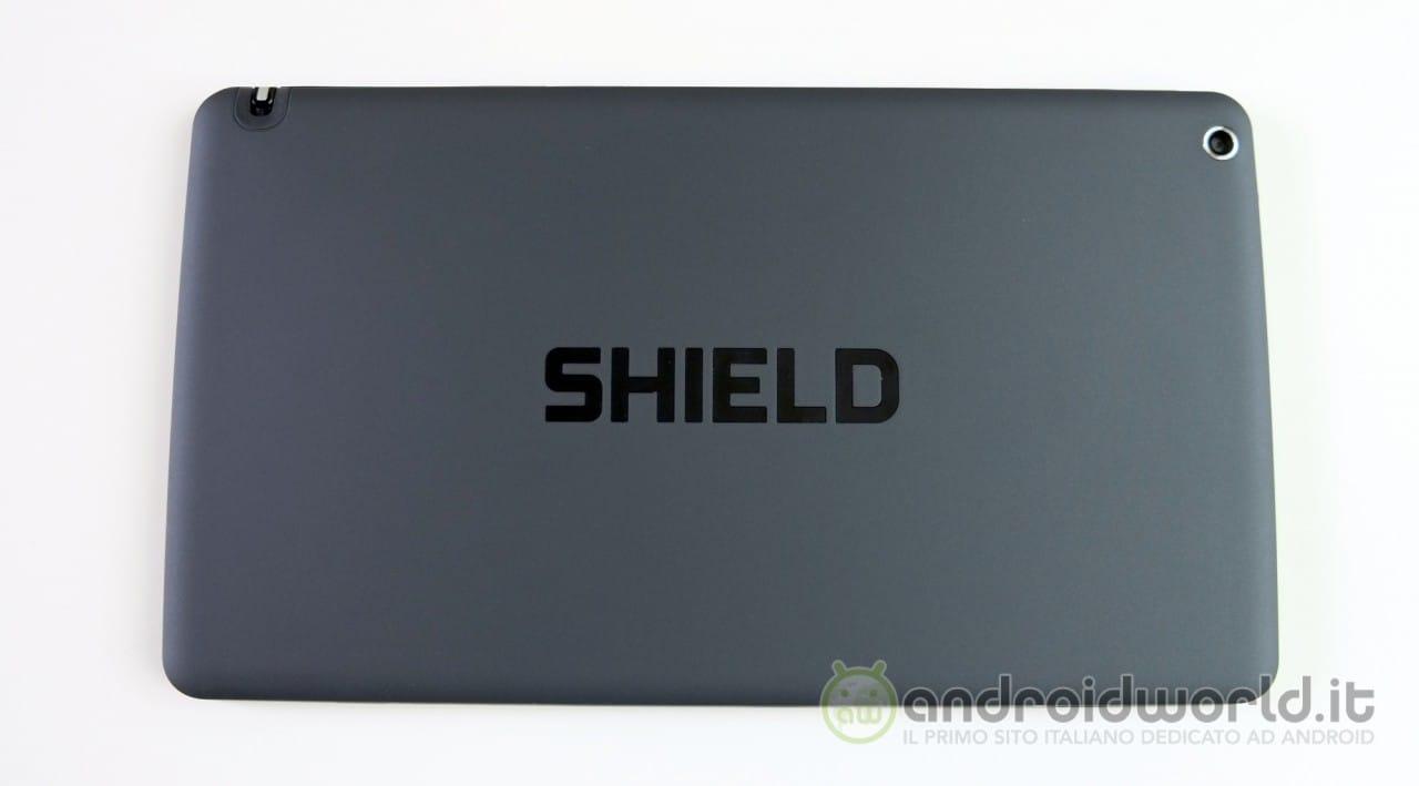 NVIDIA Shield Tablet si aggiorna ancora, questa volta ad Android 5.0.1