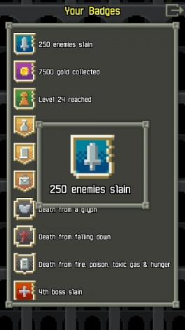 Pixel Dungeon 8