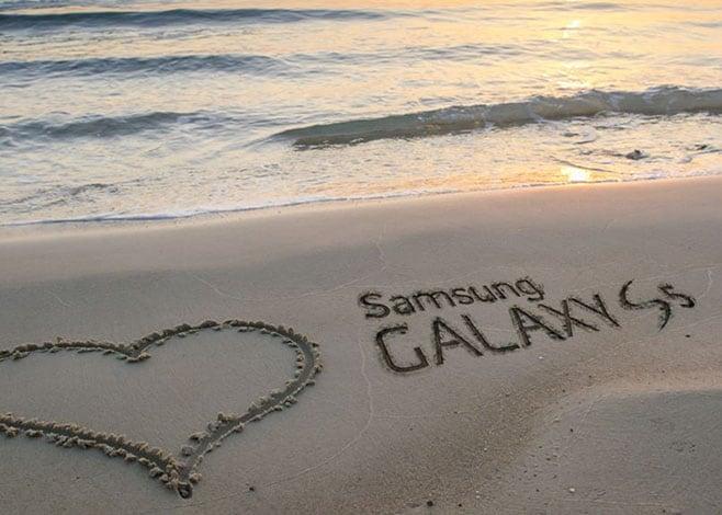 Samsung Galaxy S6: QHD, Exynos 7 Octa e 16 megapixel, secondo AnTuTu