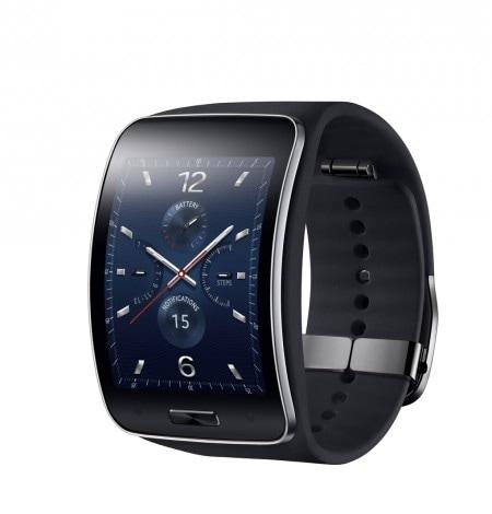 Samsung Gear S ufficiale