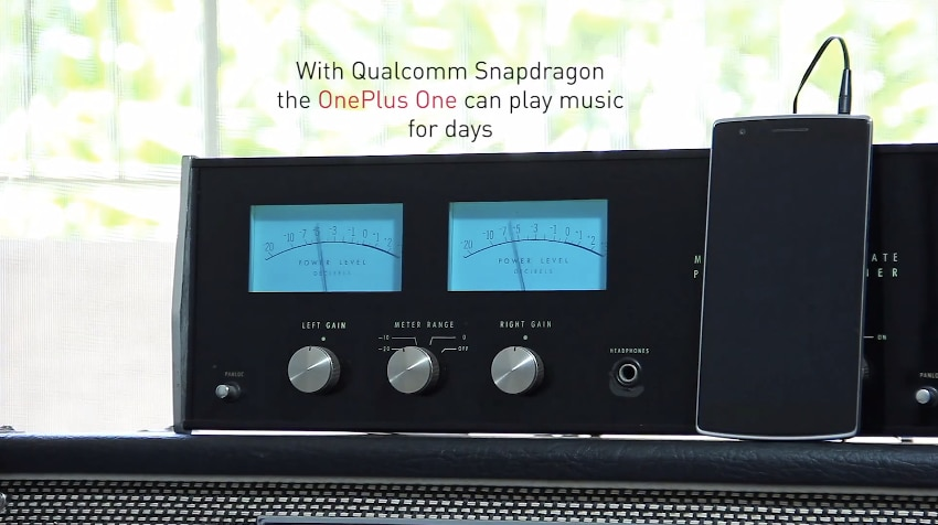 oneplus one dsp audio