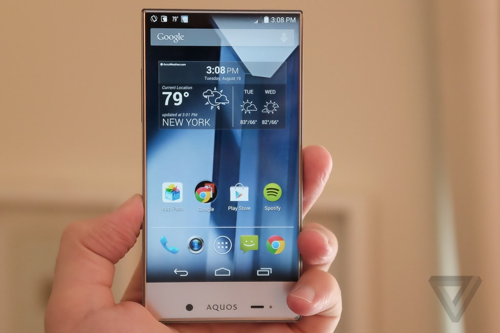 Sharp Aquos Crystal high res 4