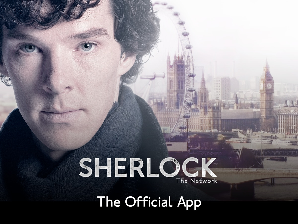 Sherlock The Network Header