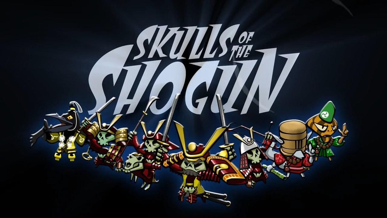 Skulls of the Shogun Android