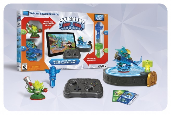 Skylanders Trap Team Android (7)