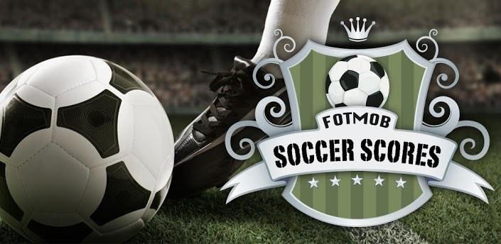 I risultati delle partite di calcio su Android Wear grazie a FotMob (video)