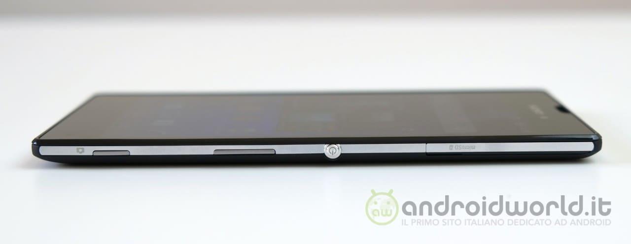 Sony Xperia T3 si aggiorna con Android 4.4.4 KitKat