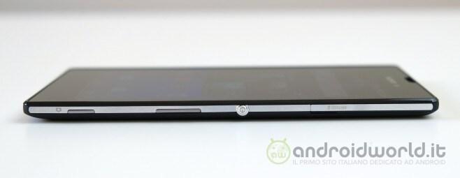 Sony Xperia T3 4