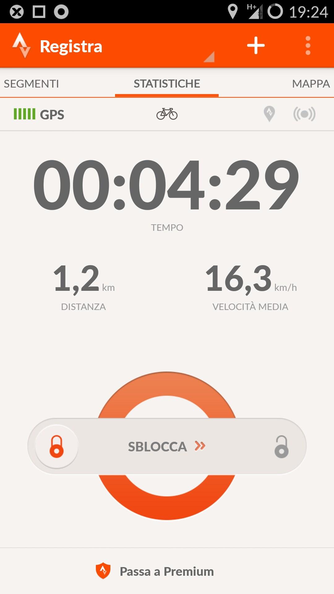 Strava GPS (1)