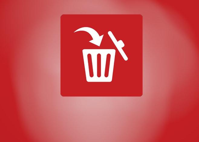 System app remover_applicazione_rimozione app di sistema