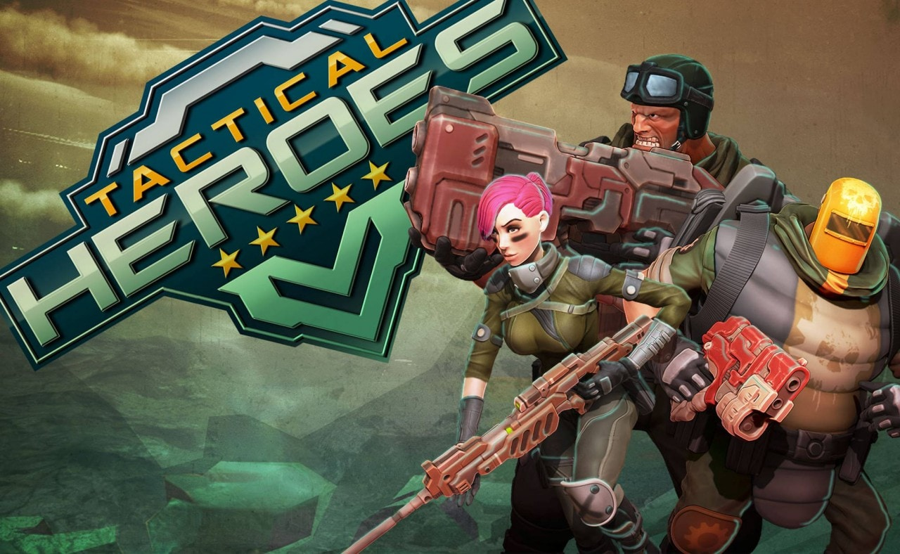 Tactical Heroes: battaglie strategiche multigiocatore da fine autunno su Android (video)