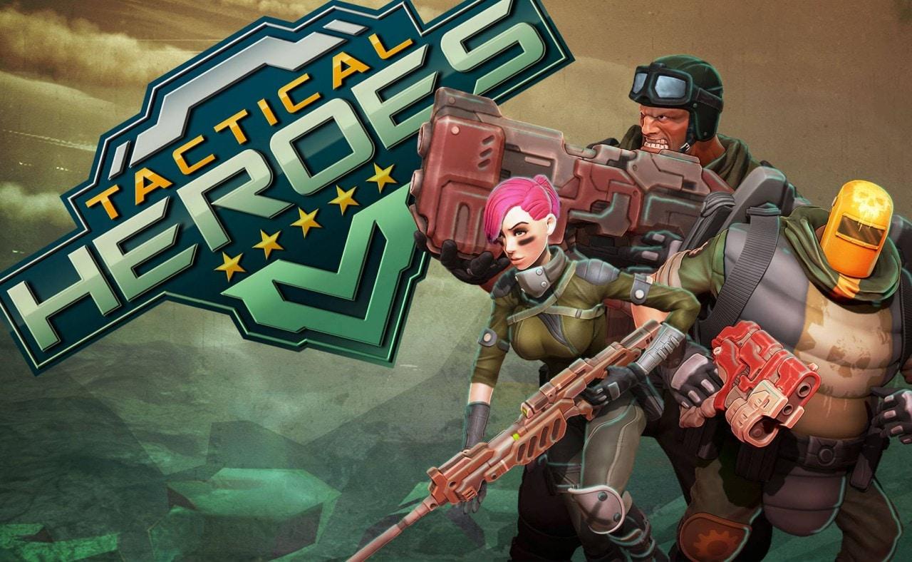 Tactical Heroes