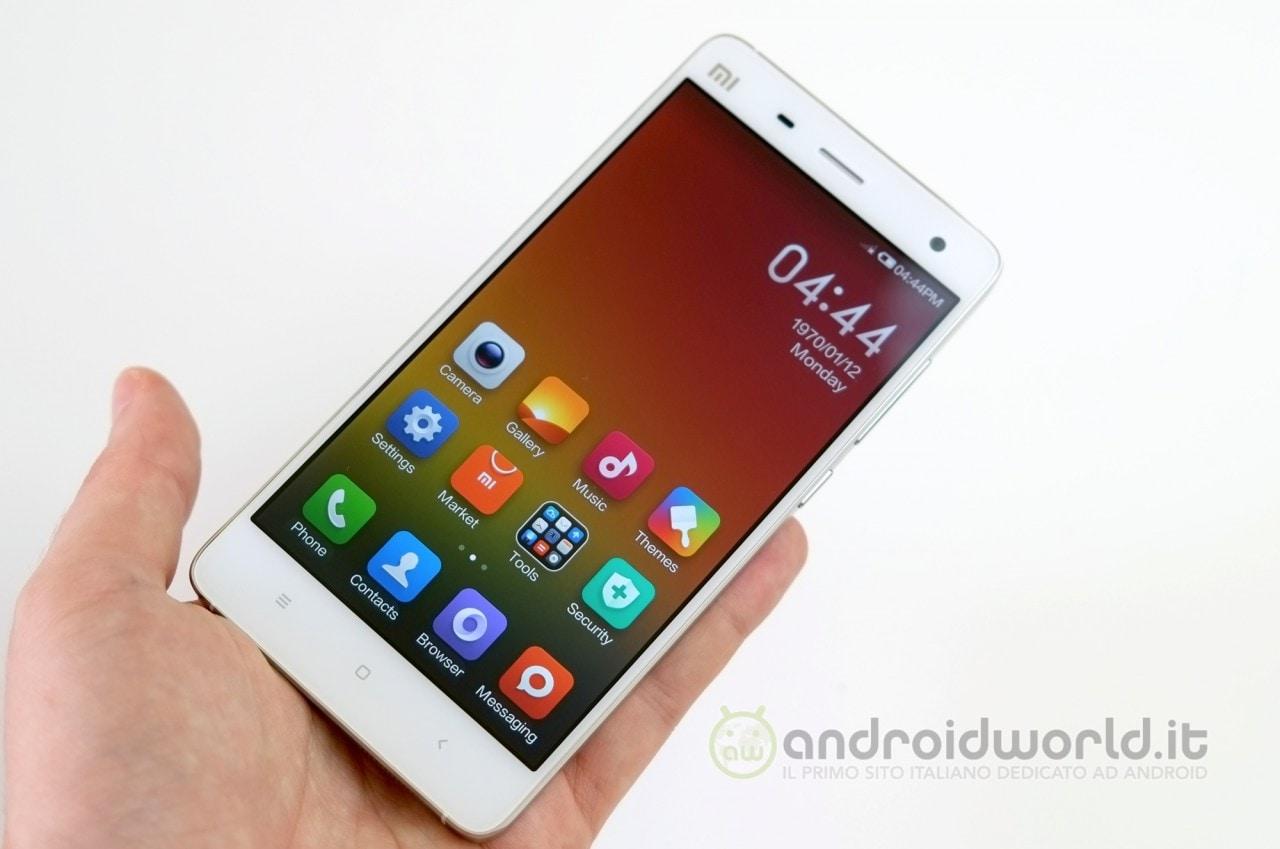 Come installare la recovery CWM su Xiaomi Mi4 (guida)